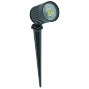 KIT 23 ESPETOS PARA JARDIM INTERLIGHT LED 4W 3000K REF. 3028