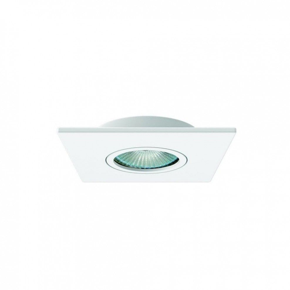 EMBUTIDO DICROICA INTERLIGHT FACE PLANA IL0074