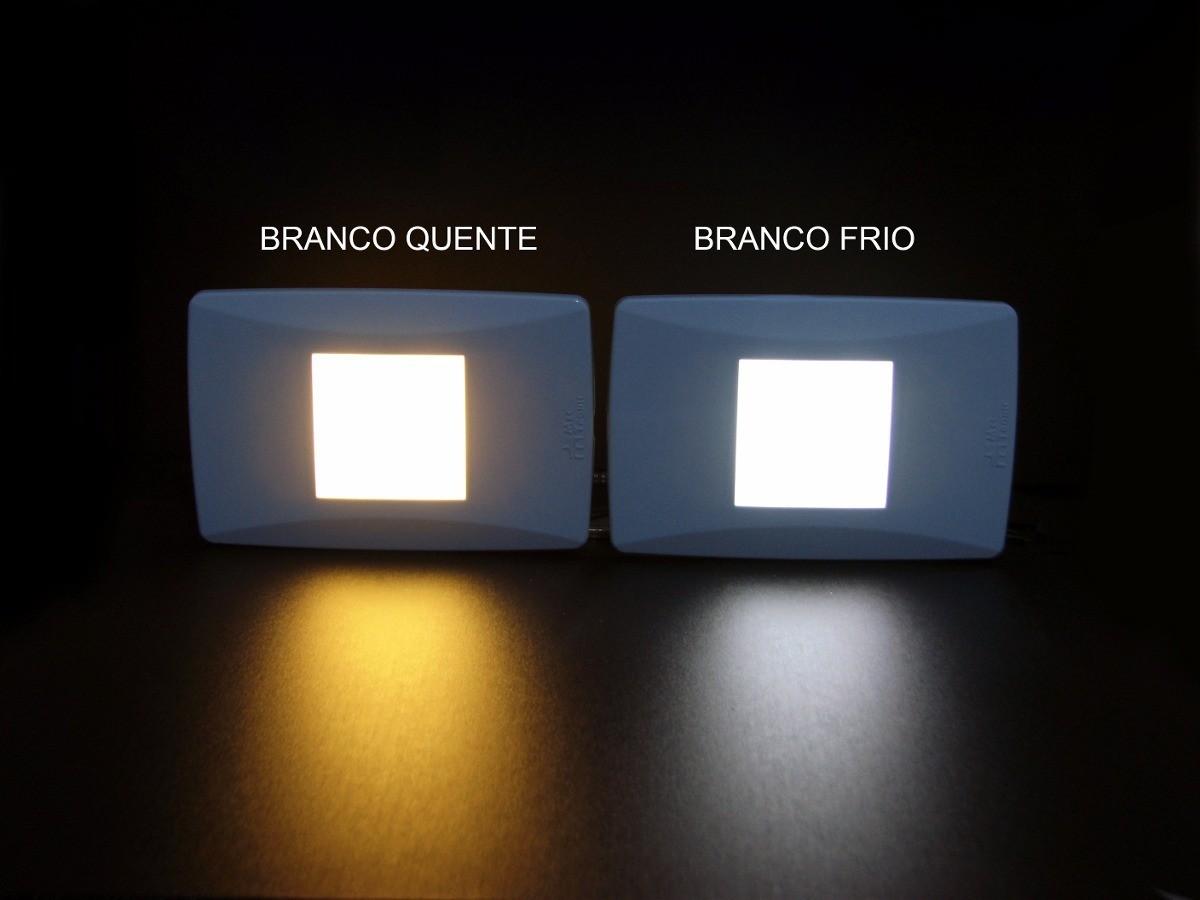 KIT 05 LÂMPADAS LED G9 HALOPIM 5W BRANCO QUENTE 220V