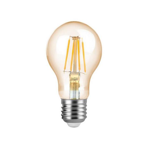 LAMPADA FILAMENTO LED A60 4W BQ SAIME