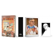 Kit S. Gusman - A história de Joe Shuster