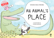 An animal's place