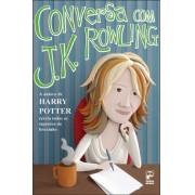 Conversa com J.K. Rowling