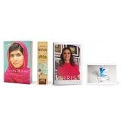Kit C. Flores - Eu sou Malala