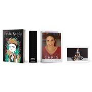 Kit C. Flores - Frida Kahlo: Uma biografia