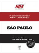 Futebol é com a rádio Bandeirantes - São Paulo