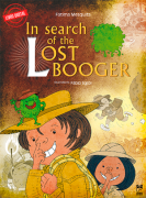 In search of the lost booger