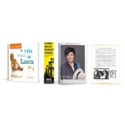 Kit F. Takai - A vida íntima de Laura