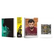 Kit Facundo - Todo aquele jazz