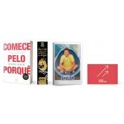 Kit João P. - Comece pelo Porquê