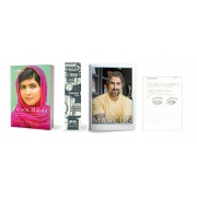 Kit Mion - Eu sou Malala