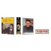 Kit R.R - 101 canções que tocaram o Brasil
