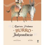 Memórias póstumas do burro da independência