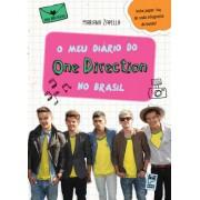 Meu diário do One Direction no Brasil