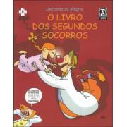 O livro dos segundos socorros (antiga edição)