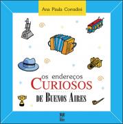 Os endereços curiosos de Buenos Aires