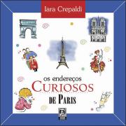 Os endereços curiosos de Paris