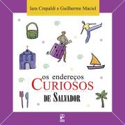 Os endereços curiosos de Salvador