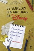 Os segredos dos roteiros da Disney