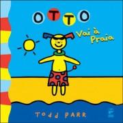 Otto vai à praia