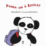 Panda vai a escola?