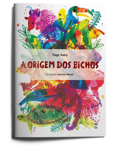 A origem dos bichos