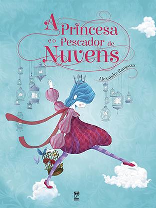 A princesa e o pescador de nuvens