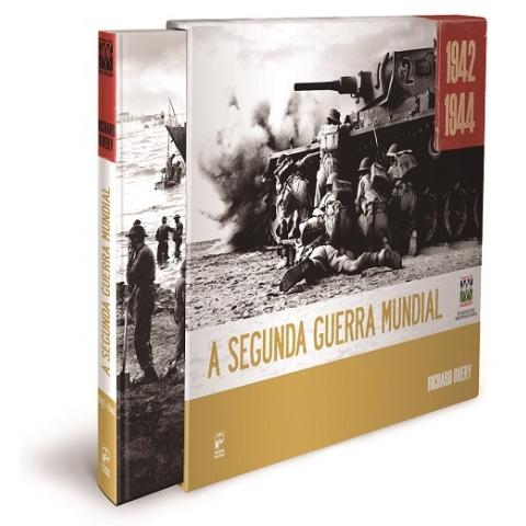 A Segunda Guerra Mundial, 1942-1944