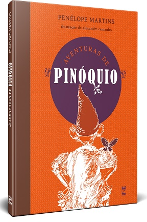 Aventuras de Pinóquio