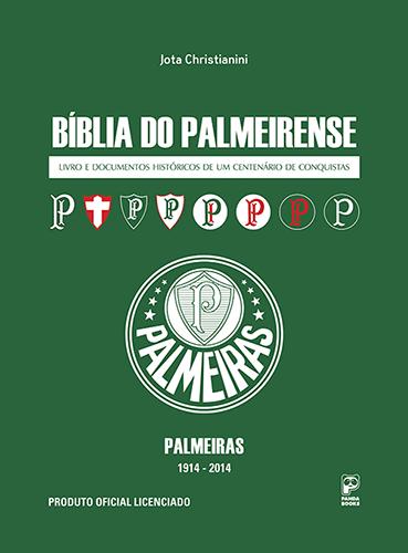 Bíblia do Palmeirense