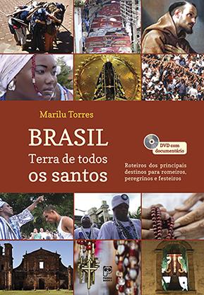 Brasil - Terra de todos os santos