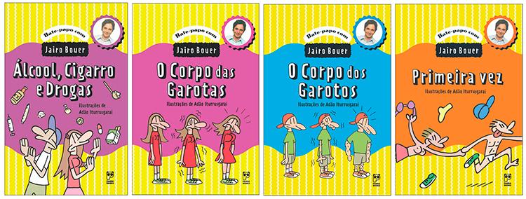 Coleção Jairo Bouer
