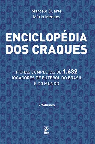 Enciclopédia dos craques