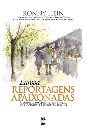 Europa reportagens apaixonadas