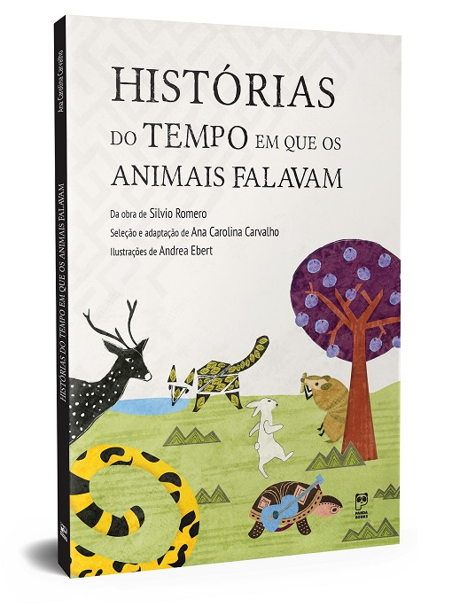 Histórias do tempo em que os animais falavam