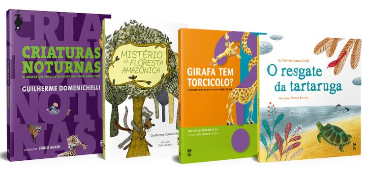 Coleção Guilherme Domenichelli