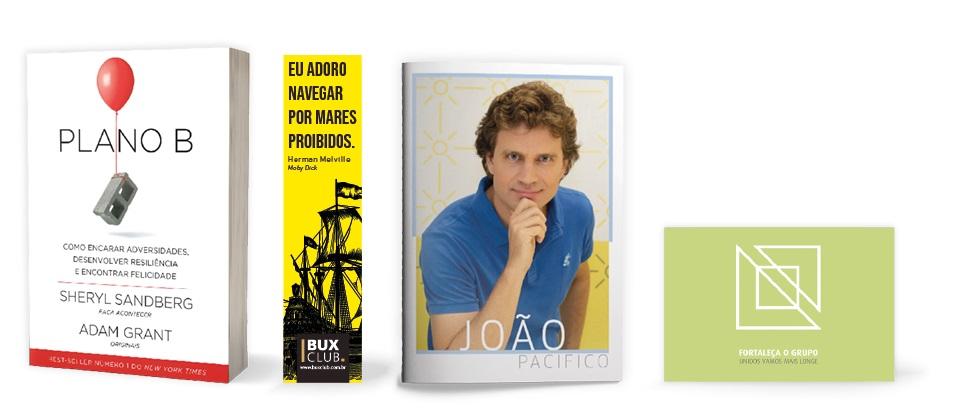 Kit João P. - Plano B