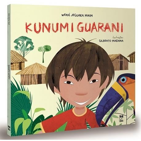 Kunumi Guarani