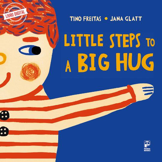 Little steps to a big hug