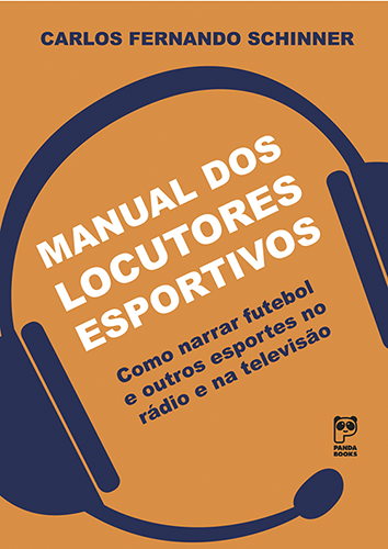 Manual dos locutores esportivos