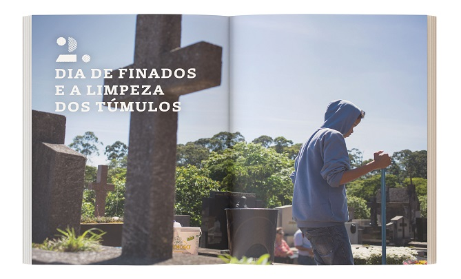Meninos malabares - Retratos do trabalho infantil no Brasil