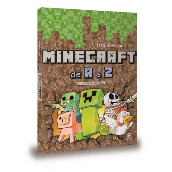 Minecraft de A a Z