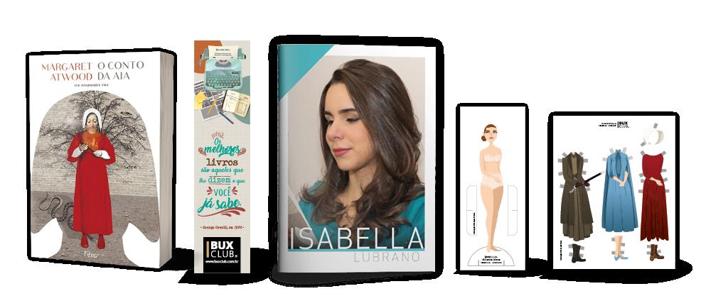 Kit Isabella L. - O conto da Aia