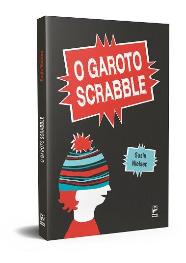 O garoto Scrabble