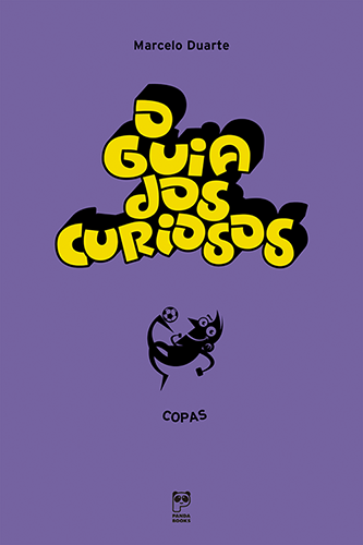 O Guia dos Curiosos - Copas