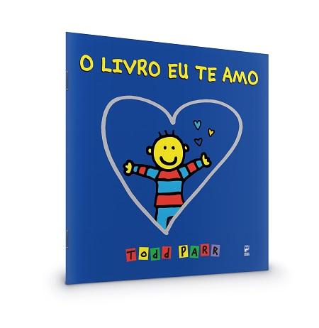 O livro eu te amo