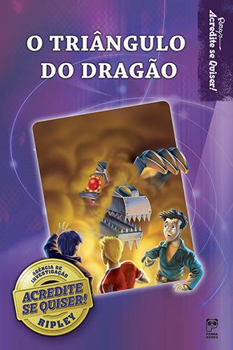 O triângulo do dragão