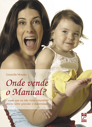 Onde vende o manual?