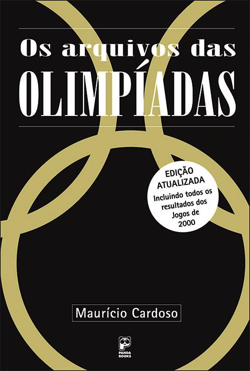 Os arquivos das Olimpíadas