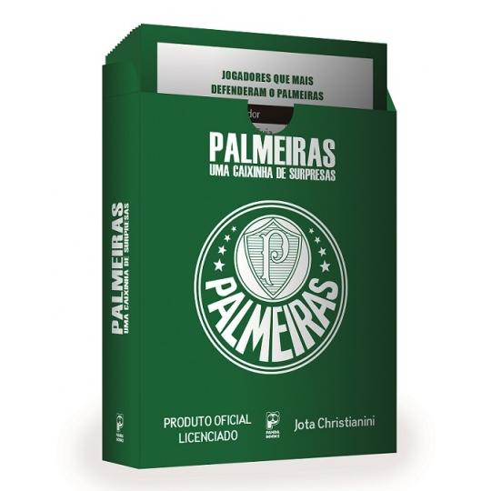Palmeiras - Uma caixinha de surpresas